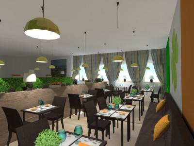Restauracja irlandzka
