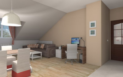 Apartament agroturystyka