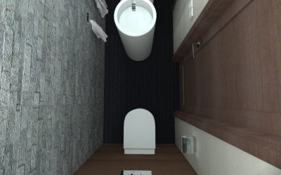 Mieszkanie na ul. I. Ghandi